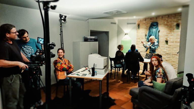 Reencatment für das deutsche Fernsehn