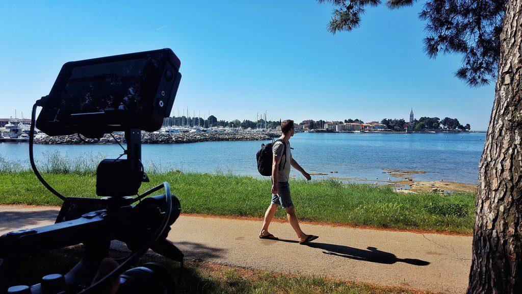 Galileo Filmproduktion in Kroatien
