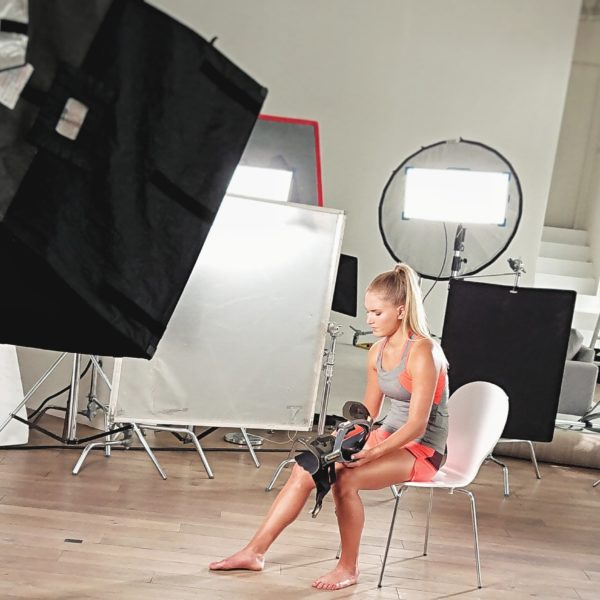 Anwender Videos München im Studio