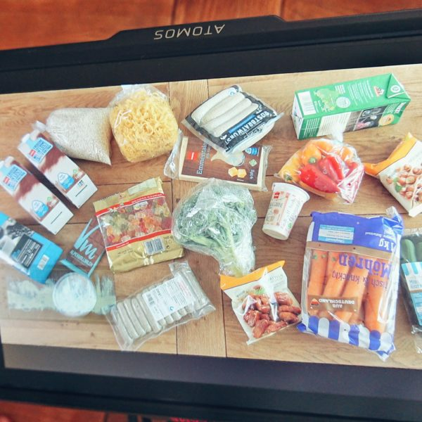 Food Waste Galileo Produktion mediarebels